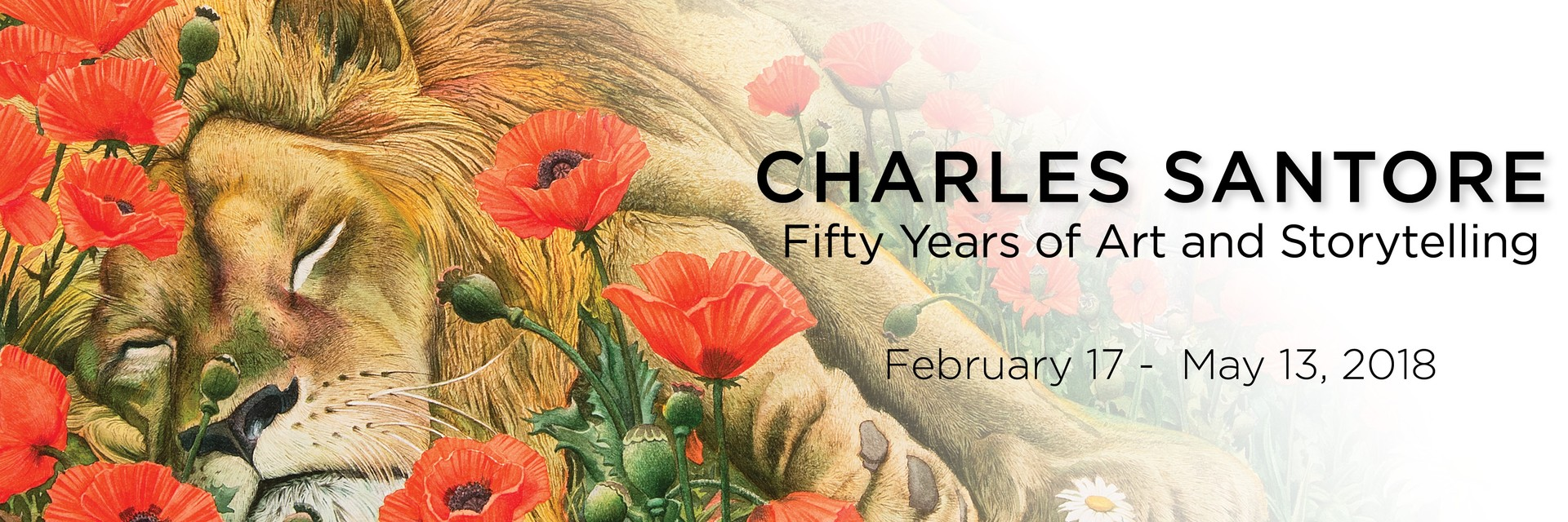 Charles Santore: Fifty Years of Art and Storytelling
