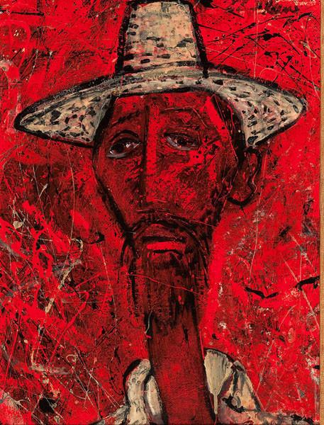 Voodoo Priest - Woodmere Art Museum