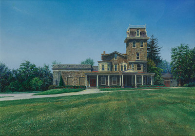Woodmere Art Museum
