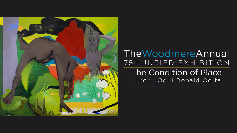 The Woodmere Annual: 75th Juried Exhibition -  The Condition of Place