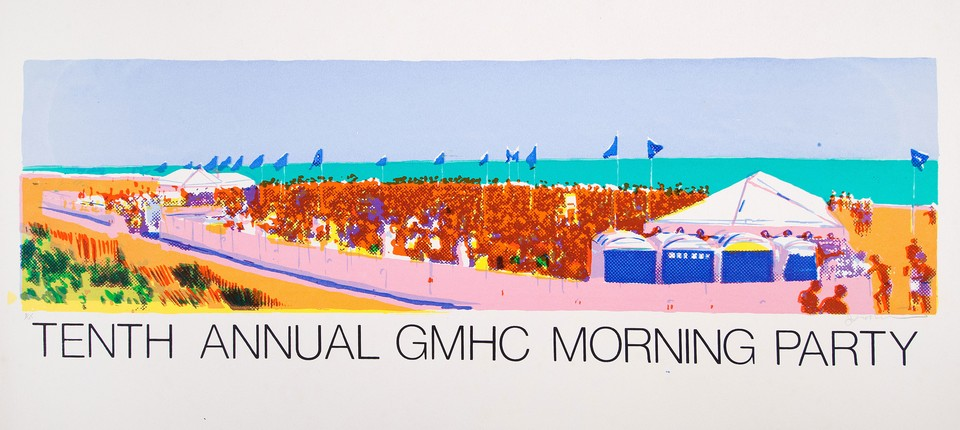 Tenth Annual Morning Party