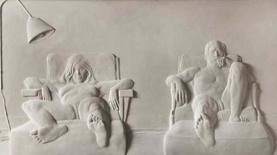 Just In: Recent Acquisitions in Sculpture and Relief