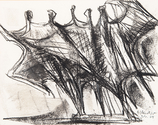 Untitled (Moving Figures)