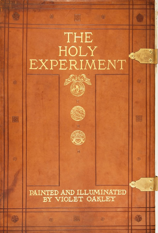 The Holy Experiment: A Message to the World from Pennsylvani ... Image 1