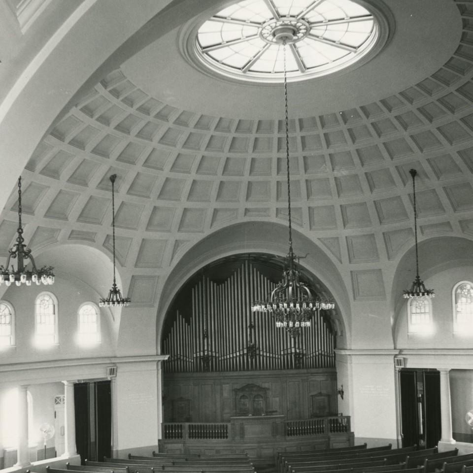 Christian Science Church Image 1