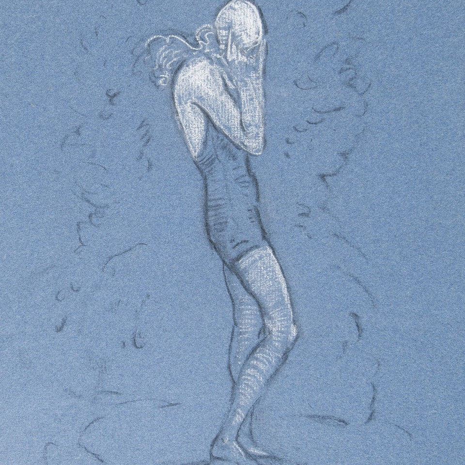 Figure Studies Image 1