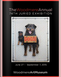 The Woodmere Annual: 74th Juried Exhibition