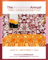 The Woodmere Annual: 73rd Juried Exhibition