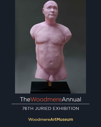 The Woodmere Annual: 76th Juried Exhibition