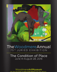 The Woodmere Annual: 75th Juried Exhibition