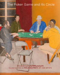 The Poker Game and Its Circle