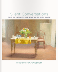 Silent Conversations: The Paintings of Frances Galante